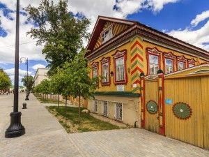 экскурсии в казань из тольятти, гид в казани