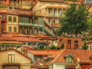 туры в грузию из краснодара 2020, экскурсии в тбилиси