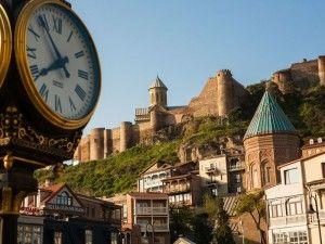 грузия туры путевки, экскурсии в тбилиси
