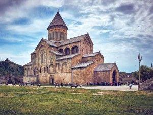 кахетия грузия достопримечательности, экскурсии в тбилиси