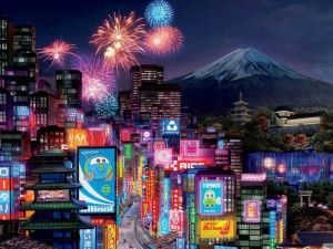 купить тур в токио, экскурсии в токио