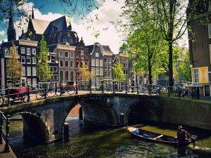 экскурсионные туры по нидерландам d, экскурсии в амстердаме