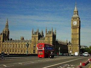 достопримечательности лондона тема на английском, экскурсии в лондоне