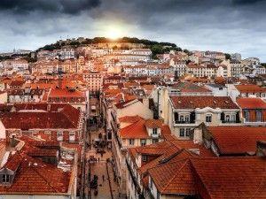 гастрономический тур в португалию, экскурсии в лиссабоне