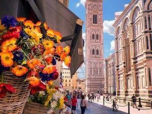 туры во флоренцию из спб, экскурсии во флоренции