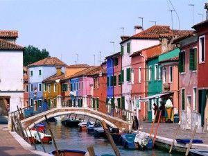 экскурсии из римини в венецию, гид в венеции