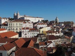 тур в алгарве португалия, экскурсии в лиссабоне