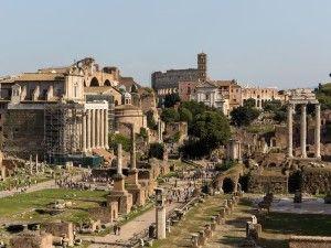 древний рим достопримечательности колизей, экскурсии в риме