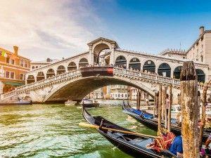 экскурсии из рима в венецию, гид в венеции