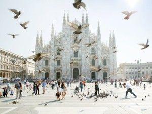 главные достопримечательности италии, экскурсии в милане