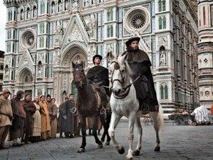 тур венеция флоренция, экскурсии во флоренции