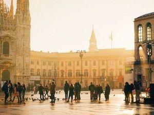 милан фото города достопримечательности, экскурсии в милане