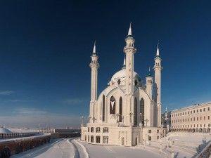 экскурсии в казань из оренбурга, гид в казани
