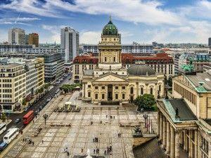индивидуальные экскурсии в берлине на русском языке