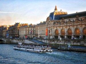 пешеходные экскурсии по парижу самостоятельно, гид в париже