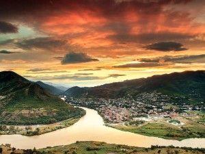 грузия тбилиси достопримечательности фото, экскурсии в тбилиси