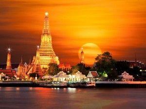 тайланд экскурсия в бангкок, гиды в бангкоке