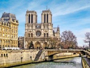 экскурсия по сене в париже цена, гид в париже