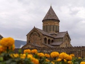 достопримечательности грузии, экскурсии в тбилиси