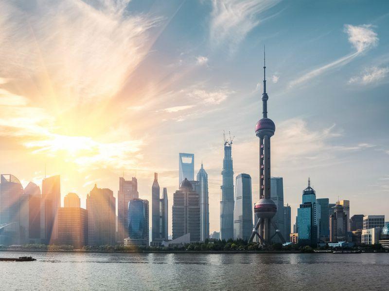 шанхай туры цена, экскурсии в шанхае