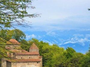 основные достопримечательности тбилиси, экскурсии в тбилиси
