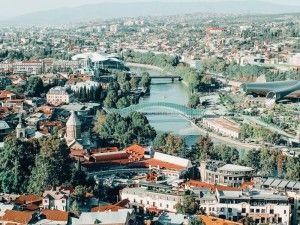 тур грузия азербайджан, экскурсии в тбилиси