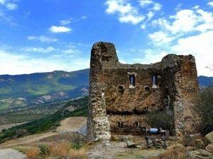 топ 23 достопримечательности тбилиси, экскурсии в тбилиси