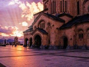 тбилиси достопримечательности отзывы, экскурсии в тбилиси