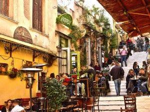 экскурсии из ниццы в париж, гид в париже