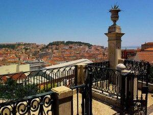 основные достопримечательности лиссабона, экскурсии в лиссабоне