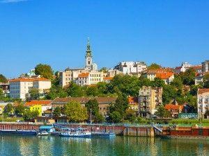 белград столица сербии достопримечательности, экскурсии в белграде