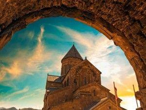 топ 10 достопримечательностей тбилиси, экскурсии в тбилиси