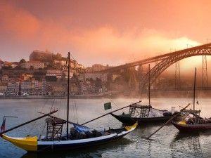 экскурсионный тур в португалию из санкт петербурга, гид в порту