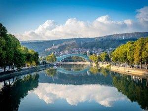 достопримечательности тбилиси за 3 дня, экскурсии в тбилиси