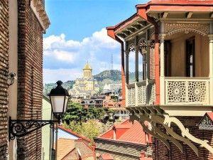экскурсии из баку в тбилиси, гид в тбилиси
