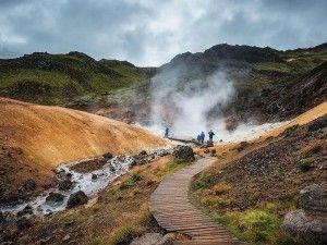 экскурсии в исландии, экскурсии в рейкьявике