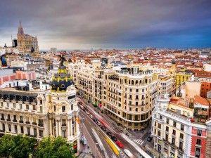какие экскурсии в испании, экскурсии в мадриде