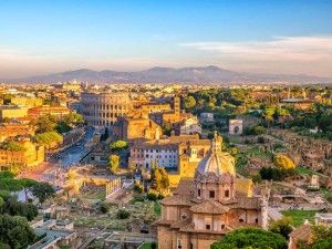 экскурсия в рим на 3 дня, гид в риме