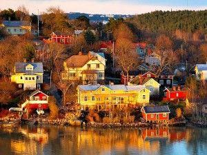 экскурсии в хельсинки финляндия, гид в хельсинки