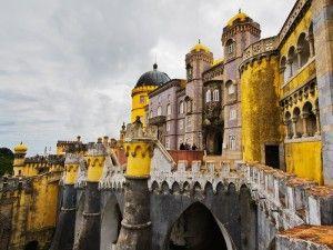 экскурсии лиссабон и окрестности, гид в лиссабоне