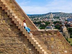 тбилиси достопримечательности фото, экскурсии в тбилиси