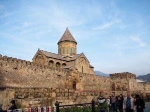 экскурсии в грузии, экскурсии в мцхете