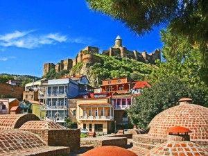 экскурсии в армению из тбилиси, гид в тбилиси