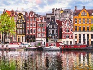 экскурсия дюссельдорф амстердам, гид в амстердаме