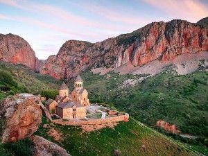 экскурсия в татевский монастырь из еревана, гиды в ереване
