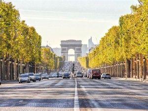 экскурсионный тур в париж на 3 дня, гид в париже