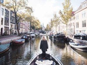 авторский тур в нидерланды, экскурсии в амстердаме