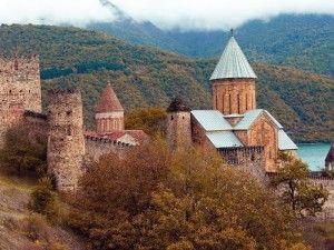 экскурсии в грузии отзывы туристов, экскурсии в мцхете