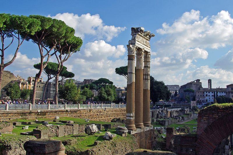 Рим - советы туристам