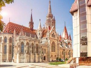 парламент в будапеште экскурсия на русском, гид в будапеште